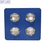 126W l'ÉPI adapté aux besoins du client LED se développent léger pour la culture hydroponique élevant le système