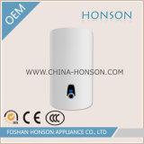 Calefator de água elétrico do baixa potência cilindro pequeno