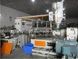 Elektrische Drahtseil-Extruder-Zeile