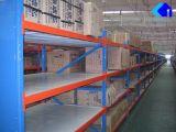 Servicio liviano metal Longspan Estanterías para Depósito de almacenamiento