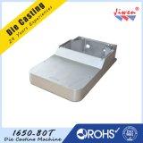 Air/radiateur/radiateur en aluminium de refroidissement de vent pour l'éclairage de DEL