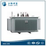 13.8kv de olie Ondergedompelde Transformator van de Macht 1000kVA