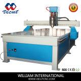 Einzelne Hauptholzbearbeitung CNC-Fräser-Möbel, die Maschine herstellen