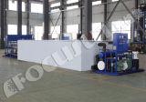 Máquina de gelo do bloco da salmoura 5000kg /Daily