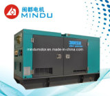 Weichai 30kw Diesel Generator Démarrage électrique refroidi à l'eau