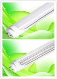 T8 LED TubeのセリウムRoHS 130lm/W 1.2m 4feet 18W 140 Degree