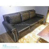 ホーム(HW-7048S)のためにセットされる現代様式の居間のソファー
