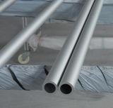 T6 de Buis van Aluminium 6063 6061 voor Mijn in Peru