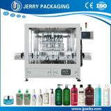 Equipamento automático de enchimento de garrafas de mel para líquidos viscosa