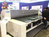 Machine de découpe automatique en verre feuilleté