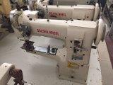 Usada original de oro de la rueda de coser y coser industrial Máquina (CS-335BH)