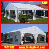 petite tente de Carpas d'usager de 10X10m pour le chapiteau d'abri d'événement