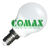 E27 G45 3W 5W LED Bulb Light con el CE Quality