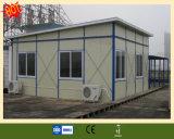 Casa Prefab com preço barato para o dormitório e a cantina
