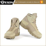 3つのカラーMilitary Tactical Assault Boots、Outdoor BootsまたはShoes