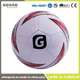De zachte Bal van het Voetbal van de Rang van de Aanraking Hoogste met 2 Voeringen