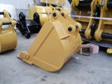 Pezzi di ricambio della benna di Cat305e 600mm dell'escavatore scavatore del trattore a cingoli