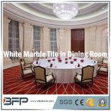 Mattonelle/rivestimento di marmo naturali della parete per l'ingresso/salone/stanza del bagno
