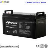 batterie d'acide de plomb de batterie générale de 12V 1.2ah pour la machine-outil
