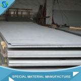 Laminé à froid 304 feuilles/plaque d'acier inoxydable fabriquée en Chine