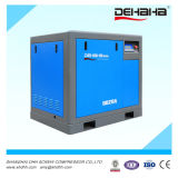 Compressor de ar variável movido a correia novo do parafuso da freqüência
