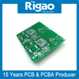 Печатная плата Электроника, PCB Печатная плата Части и функции