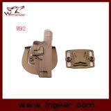 M92 Holster van het Kanon van de Taille van het Holster van het Pistool van Blackhawk het Militaire Tactische
