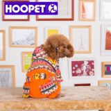 Orange caldo Clothing Dress di Little Dog Clothes