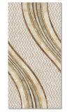 Seewellen-keramischer Tintenstrahl glasig-glänzende Wand-Fliese