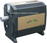 China Made Englator Pool y Commercial SPA Heaters