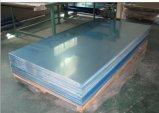 Aluminium-/Aluminiumblatt 6061 6063 6082 7075 für Flugzeuge