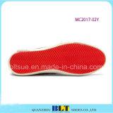 Mann-Segeltuch-Schuhe für Großverkauf