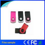 Mini USB di memoria dell'azionamento dell'istantaneo del USB della parte girevole di alta qualità