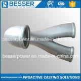 Ts16949証明書カーボン合金鋼鉄304/316のステンレス鋼の鋳造の部品によって失われるワックスの精密投資鋳造の製造業者