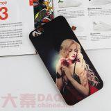 Kundenspezifische Daqin mobile Fall-Aufkleber-Ausschnitt-Maschine
