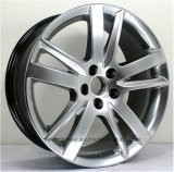 L'alluminio borda la rotella per Audi, il benz, land rover, Volkswagen della lega