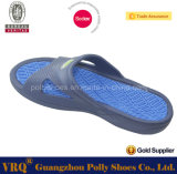 Do deslizador de borracha da sandália da corrediça dos homens sapata confortável da praia do chuveiro