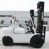 Ltma neuer Dieselgabelstapler des Gabelstapler-Preis-5t mit dem 7m Mast