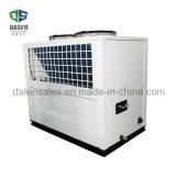 Refrigeratore del rotolo raffreddato aria per acqua di raffreddamento (3.5*10^4kcal/h)