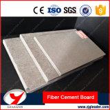 Tarjeta material del cemento de la fibra del revestimiento externo del edificio