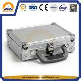 China paste het Sterke Geval van het Hulpmiddel van het Aluminium met Slot (hb-1103) aan