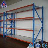 Fábrica que vende estantes de acero de niveles múltiples