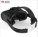 Schokierende Realität-Gläser des Erfahrung Vr Kasten-holen TFT des Bildschirm-3D