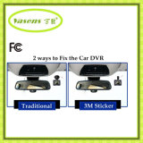 2.0inch HD 720p 120度の視野角車DVR