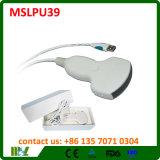 Sondenartiges Ultrasound Scanner Work mit Computer Mslpu39