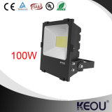 Reflector de SMD2835 LED con color negro