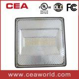 Indicatore luminoso approvato 30W 50W 70W 100W del baldacchino del FCC LED di Dlc 4.0 del cUL dell'UL