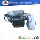 Motor elétrico da engrenagem do redutor da C.A.