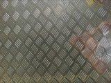5052 H114 Aluminum Tread Plate für Plattform Board