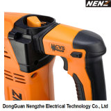 Nenz Power Tool ergonómicamente diseñado Mini Rotary Hammer (NZ60)